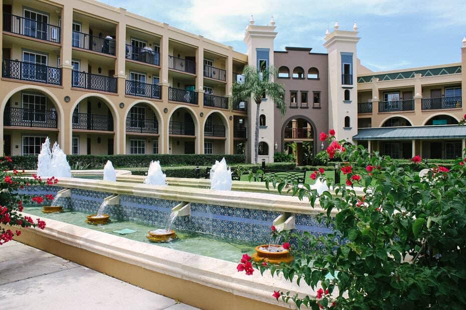 Coronado Springs Resort Review