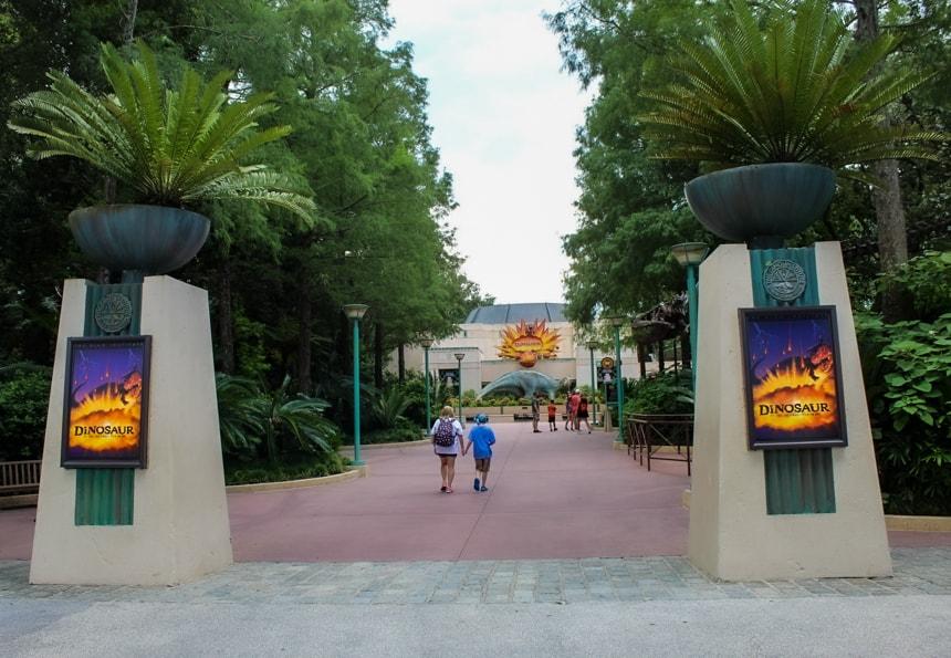 DINOSAUR at Walt Disney World