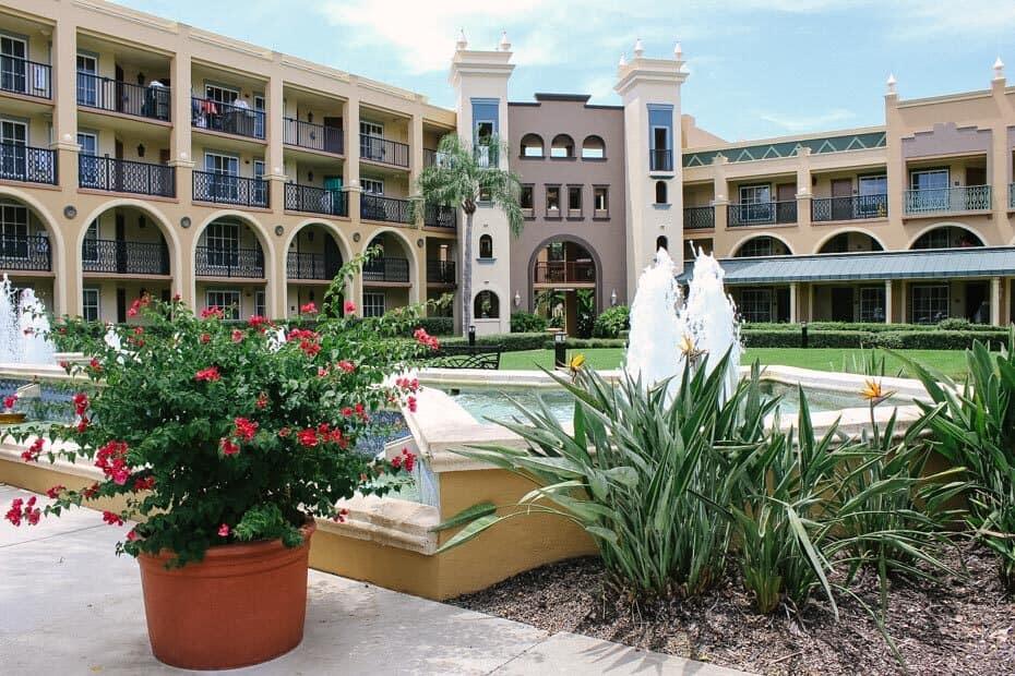 Disney Moderate Resorts List
