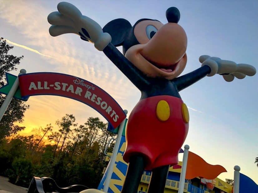 top Disney Resort Reviews