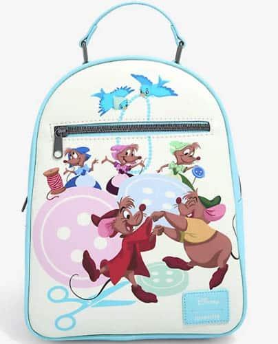 Mini Backpacks Disney Loungefly
