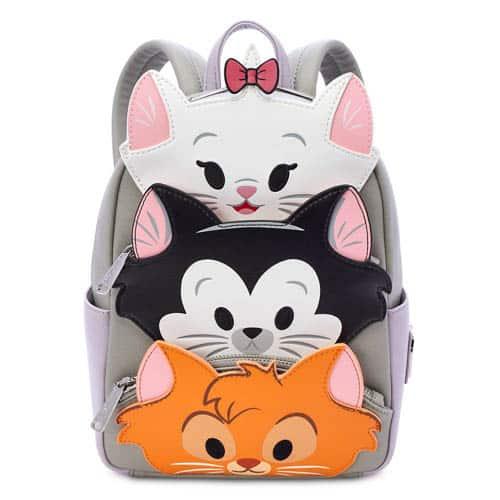 Disney Loungefly Cats