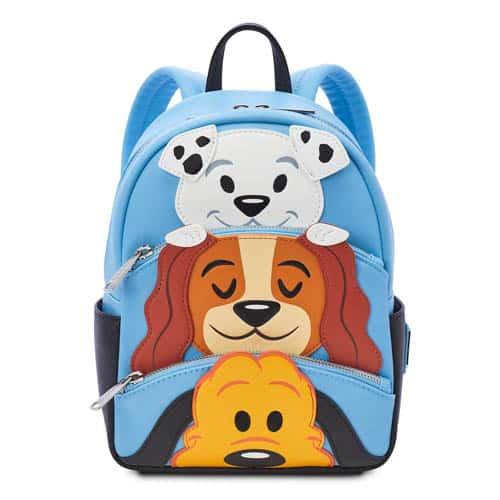 Disney Dogs Loungefly