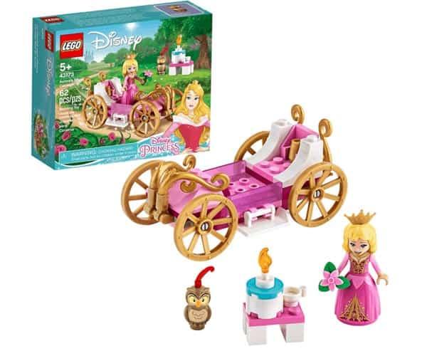 Ultimate List of LEGO Disney Princess Sets