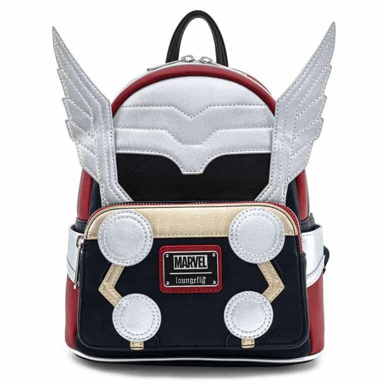 Thor Marvel Backpack