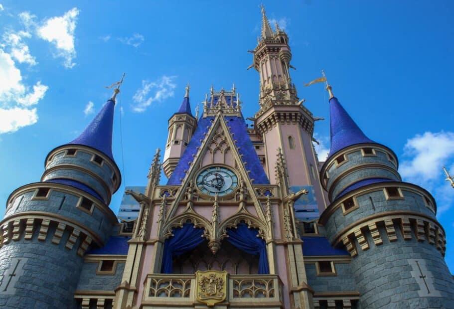 Magic Kingdom Planning