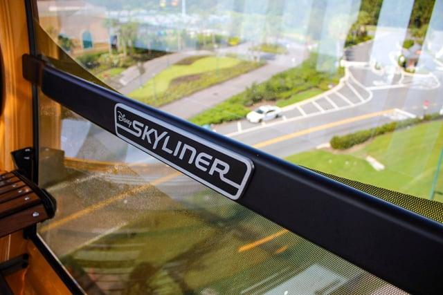The Disney Skyliner: Resorts, Travel Times, & Details