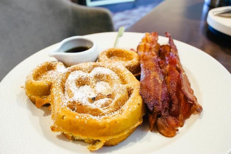 The Best Breakfast at the Disney World Resorts